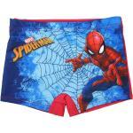 Short de Bain Spiderman 7-8 ans