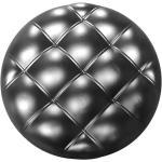Siège De Remplacement De Tabouret De Bar Standard Pour Salon De Beauté Spa Noir