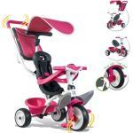 Smoby Tricycle Baby Balade Girl