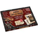 Soirée jeu de rôle - la quête du dragon d'or, la nuit des archéologues (Coffret)