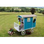 Soulet Maison Roulotte Bois pour Enfant Carry - 782856
