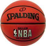 Spalding NBA Silver Outdoor Ballon de basketball 7