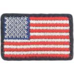 Spidi flag, patch USA USA