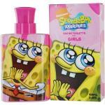 Spongebob Squarepants - Nickelodeon Eau De Toilette Spray 100 ml