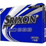 Srixon AD333 Balles de golf