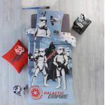 Linge de maison Francoise Saget gris Star Wars pour enfant