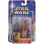 Star Wars Figurine Tusken Raider (female With Child) (saga)