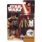 Star wars le réveil de la force - finn jakku - figurine 10 cm - re:3967