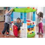 Step2 Maisonnette Enfant en Plastique Wonderball Fun House - 853900