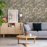 Sticker papier peint tropical Talagante