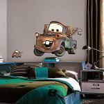 Stickers Repositionnables, Géants de Martin dans Cars 2, Film d'Animation Disney