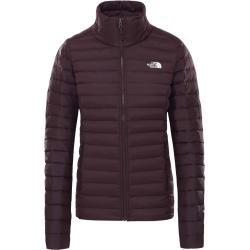 Doudounes The North Face marron pour femme