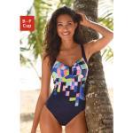 Sunflair : maillot de bain - Sunflair - Bleu