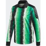 Maillots de football adidas vert jade éco-responsable à manches longues Tailles uniques look fashion pour femme