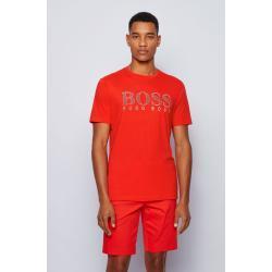 T-shirts HUGO BOSS Rouge
