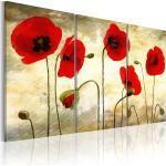 Tableaux à motif fleurs