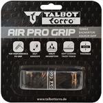 Talbot Torro AIR PRO Grip, sous blister Noir