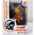 "Tamashii Buddies Super Saiyan Son Goku ""Dragon Ball"" Action Figure"