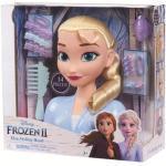 Tête à Coiffer La Reine des Neiges Elsa FRZ2