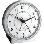 TFA 601010 - Réveil analogique électronique, facile à régler