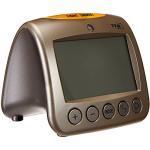 """TFA Dostmann 60.2514 Réveil radio-piloté """"SONIO"""" avec affichage de la température"""