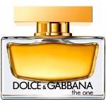 THE ONE eau de parfum vaporisateur 75 ml