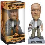 The Walking Dead Wacky Wobbler Bobble Head New Merle 18 Cm