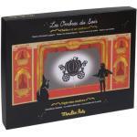 Théâtre en carton et ses ombres Les petites merveilles Multicolore Moulin Roty