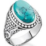 Thomas Sabo bague turquoise turquoise