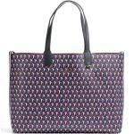 Tommy Hilfiger Iconic Tommy Cabas multicolore