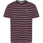 Tommy Hilfiger Two Tone Stripe Classic Tee
