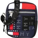 Tommy Jeans Sac à bandoulière bleu marine / noir / blanc / rouge
