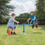 Trébuchet rotatif Spiro Spin