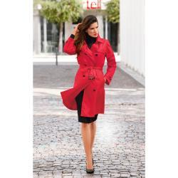 Trench coats KNIRPS rouges Taille XL pour femme