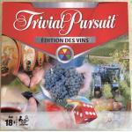 Trivial Pursuit Édition Des Vins