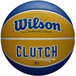 Wilson Clutch Basketball 7