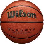 Wilson Elevate Tgt Bskt Br Sz7, Brun 7