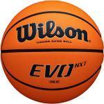 Wilson Evo Nxt Game Ball Bskt 28.5, Orange/Brun 6