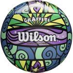 Wilson Graffiti Original Volleyball