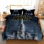 Linge de maison beige nude Star Wars