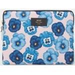 Wouf Housse iPad Azur à imprimé floral