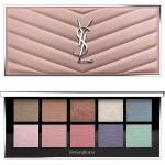 Yves Saint Laurent Couture Color Clutch - Palette de fards à paupières en édition limitée
