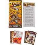 Zeppelin Attack Card Game