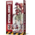Zombicide Special Guests : Edouard Guiton