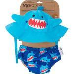 Maillots de bain ZOOCCHINI à motif requins pour bébé